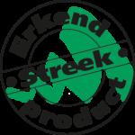 Logo Erkend Streek Product