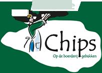 Hoeksche Chips logo